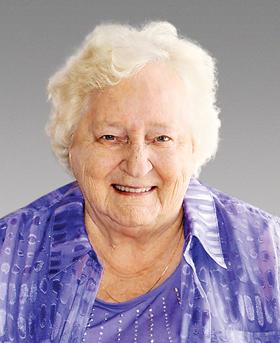 JULIEN (PERRON) THÉRÈSE 1926 – 2018