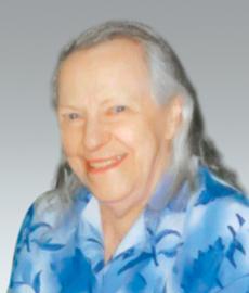 LAQUERRE SIMONNE 1931 – 2018