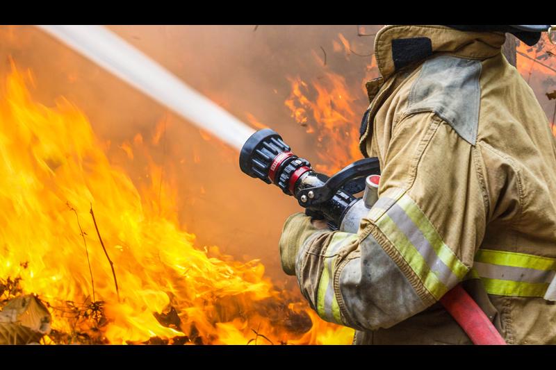 Une Régie des incendies à trois municipalités