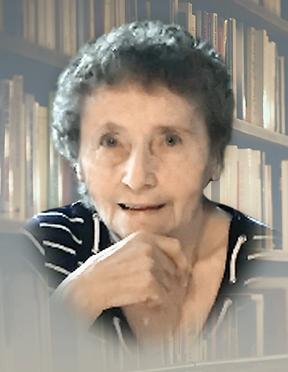 Godin (Picard) Marie-Thérèse 1930 – 2019
