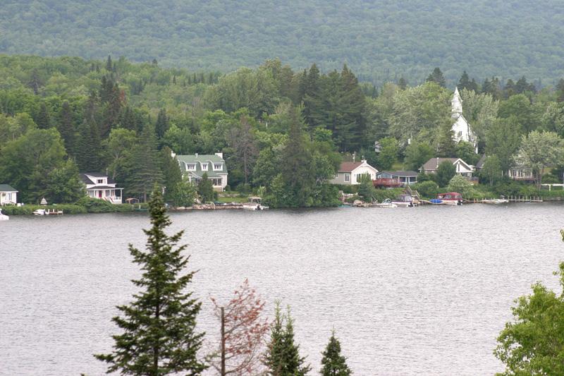 Lac-Sergent encaisse la baisse d'évaluation foncière