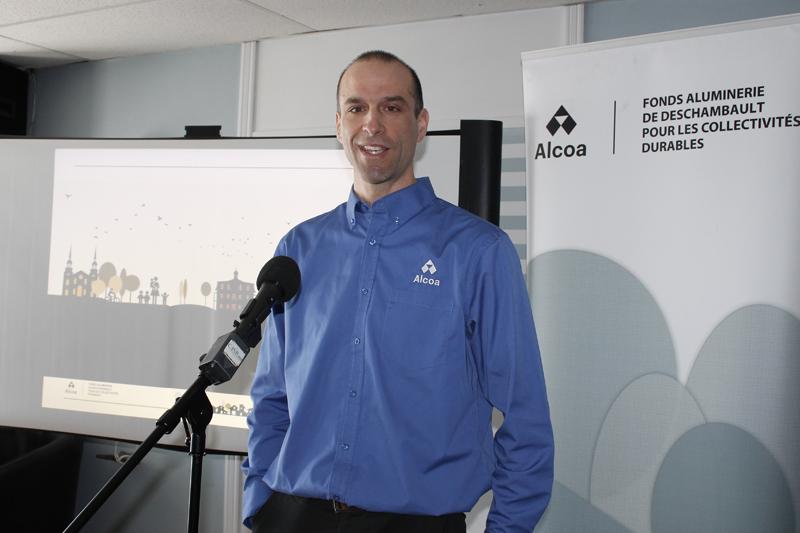 Le Fonds Alcoa soutient quatre nouvelles idées pour l'avenir