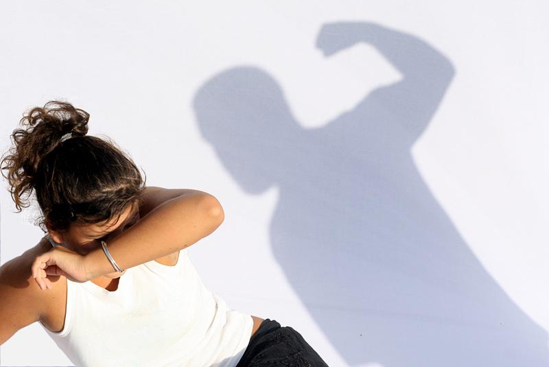 L'enfant et la violence conjugale