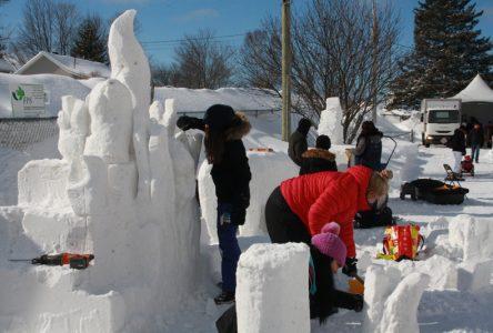 10e festif pour la Fête de l'hiver à Portneuf
