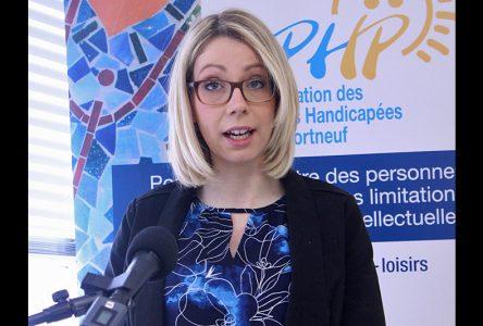 L'APHP propose une avenue à la pénurie de main-d'œuvre