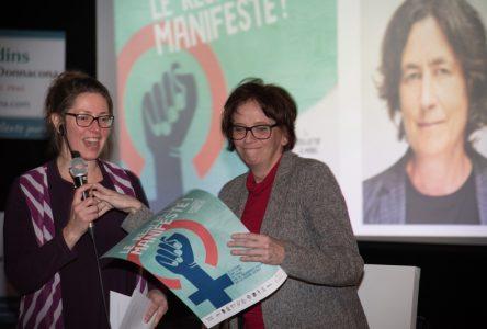 2019, année charnière pour le Centre Femmes