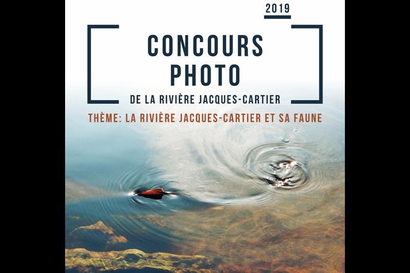 La faune en vedette au concours photo de la rivière Jacques-Cartier