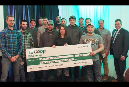 La coop Novago remet 9,5 M$ à ses membres