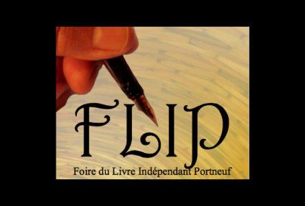 Auteurs et lecteurs ont rendez-vous à la FLIP