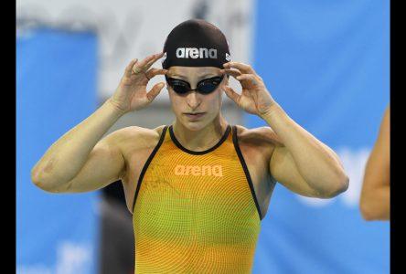 Katerine Savard ira aux Jeux panaméricains