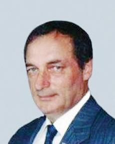 Tessier Pierre 1938-2019