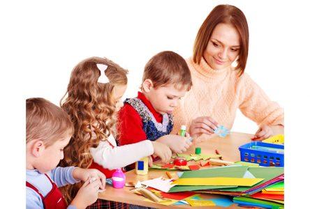 Grand intérêt pour les maternelles 4 ans dans Portneuf