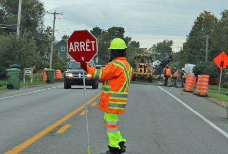 Travaux à venir sur la route 138 à Neuville