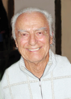 Martin Armand 1930-2019