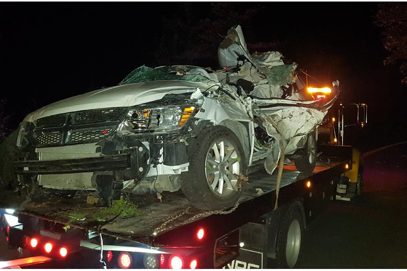 Les routes de Portneuf ont fait 4 morts et 200 blessés en 2018