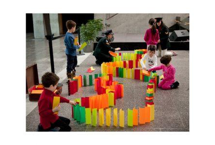 Un festival du papier de Donnacona
