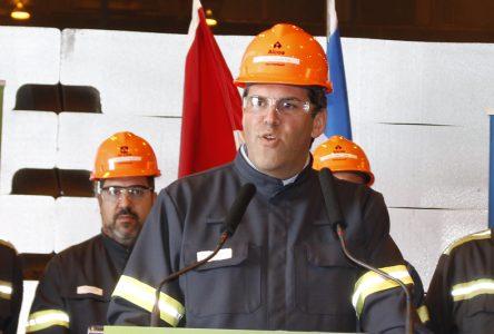 Alcoa investit 85 M$ à Deschambault