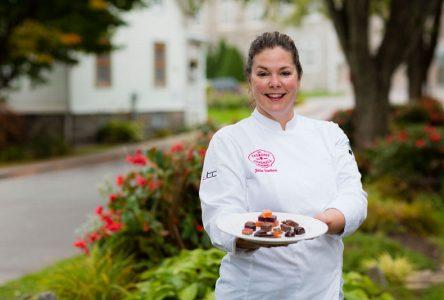 Portneuf s'affiche avec Québec, région gourmande