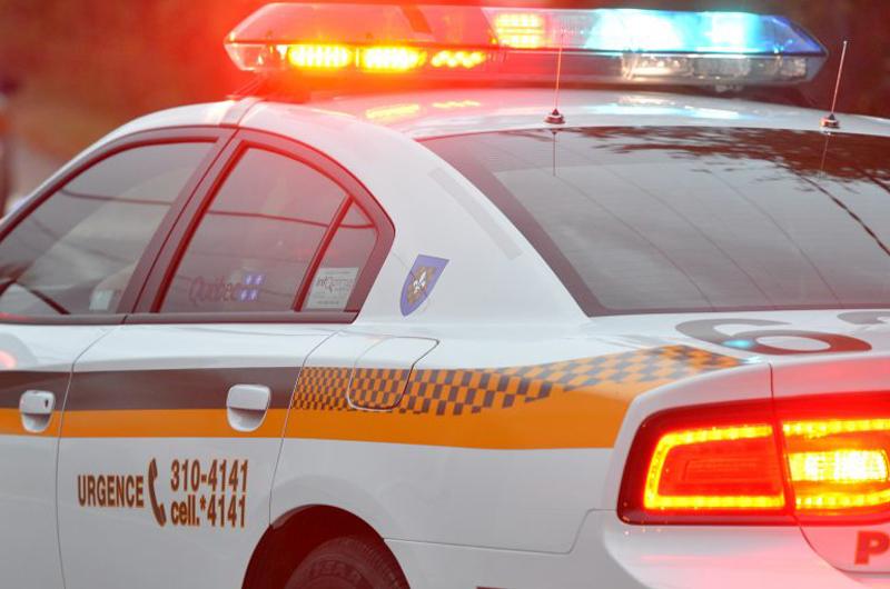 Accident mortel en VTT à Rivière-à-Pierre