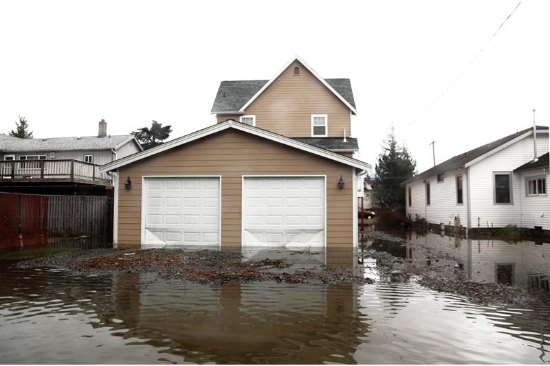 Inondations: Portneuf dans la Zone d'intervention spéciale