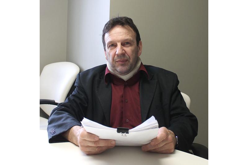 La prison pour un ex-candidat à la mairie de Sainte-Christine-d'Auvergne