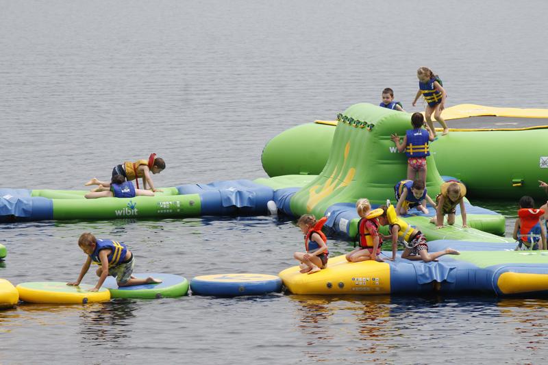 Le Camp Portneuf manque de sauveteurs