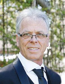 Daniel Cloutier 1958-2019