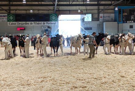 L'Expo agricole de Portneuf a fait le plein de visiteurs