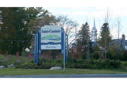 Fermetures de municipalités: «Saint-Casimir ne fermera pas», dit le maire