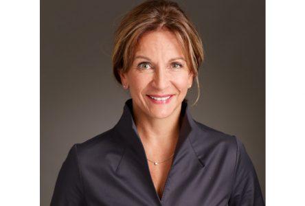 Annie Talbot candidate libérale dans Portneuf-Jacques-Cartier