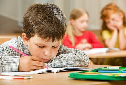 Deux élèves sur trois retourneront en classe dans Portneuf