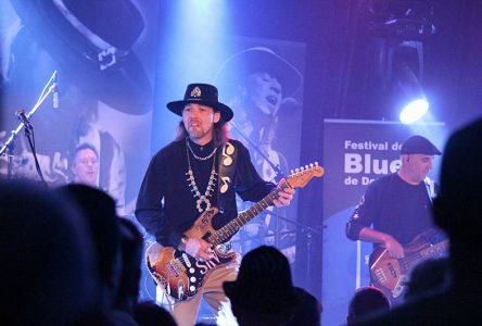 Festival de Blues: c'est parti