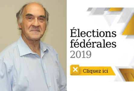 De président à candidat pour le Bloc québécois dans Portneuf-Jacques-Cartier