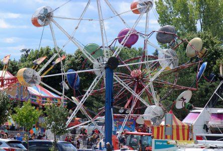 La popularité d'Expo Donnacona ne se dément pas