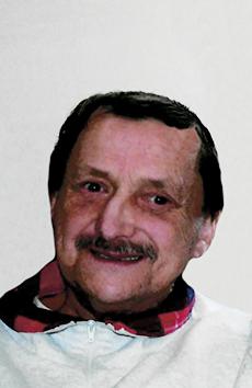 Trépanier Marcel 1948-2019