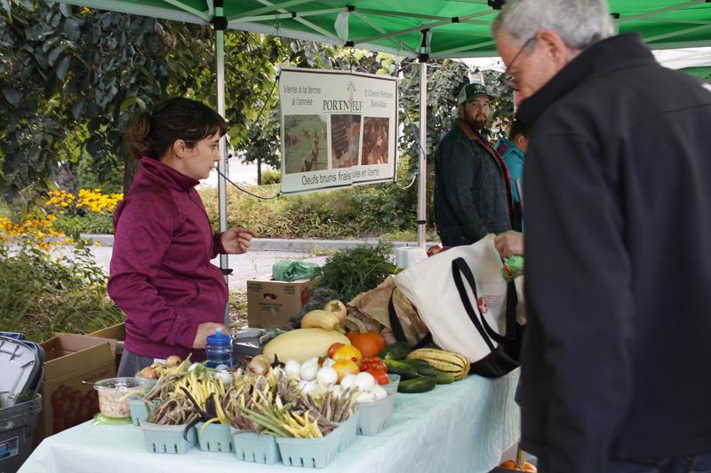 Troisième journée sur la sécurité alimentaire: où en sommes-nous?