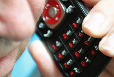 Tentative de fraude au téléphone