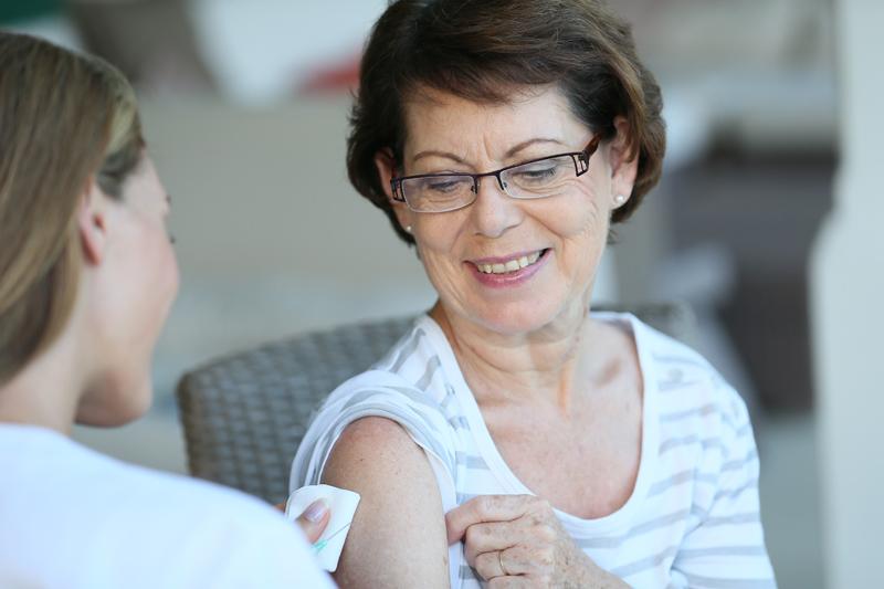 La vaccination contre la grippe commence en fin de semaine