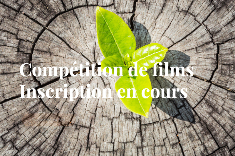 Le Festival de films sur l'environnement attend les films