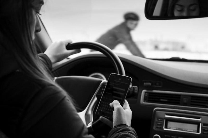2e Journée internationale«Pas de texto en auto»