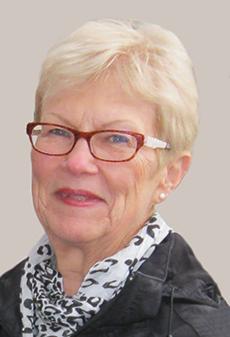 Rodrigue, Francine Samson 1946-2019