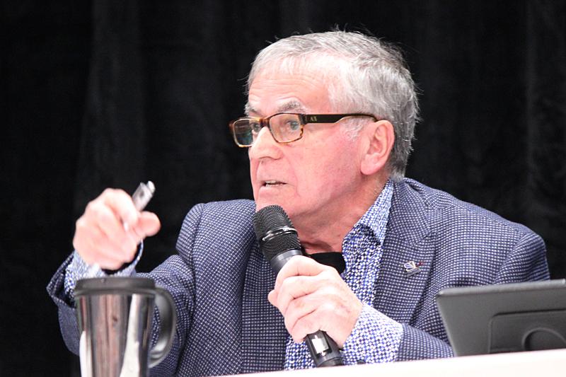 Le maire de Saint-Marc-des-Carrières démissionne