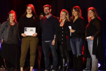 Les lauréats de Secondaire en spectacle à Saint-Raymond sont connus