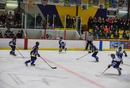 40e Tournoi provincial de hockey mineur de Saint-Raymond