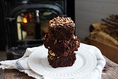Le meilleur brownie…