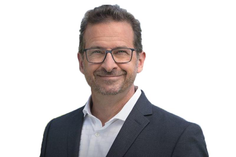 Le chef du Bloc québécois dans Portneuf