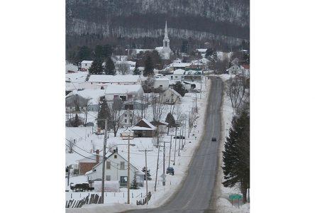 Hausse de taxes moyenne de 9,44% à Saint-Léonard