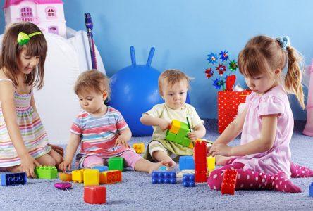 Le jeu libre chez l'enfant