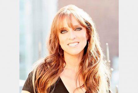 Lynda Lemay présentera son nouveau spectacle à Donnacona…