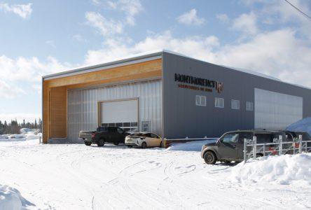 Le parc industriel de Saint-Raymond se diversifie